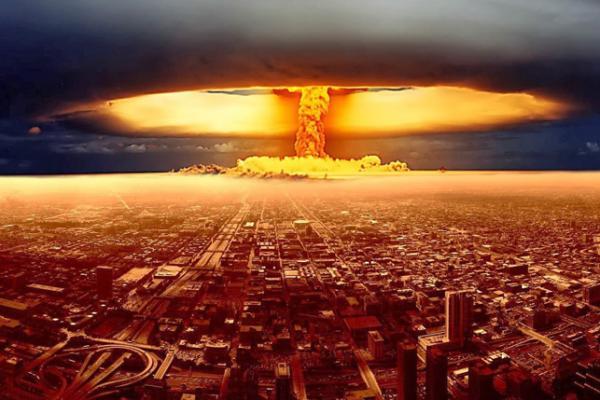 مائة يوم تفصلنا عن نهاية الأرض..!