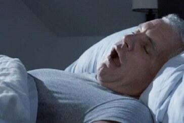 تصميم سرير ذكي يحل مشاكل النوم والشخير