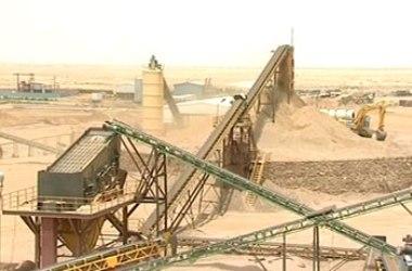 السودان يثير أطماع روسيا النووية باحتياطياته من اليورانيوم