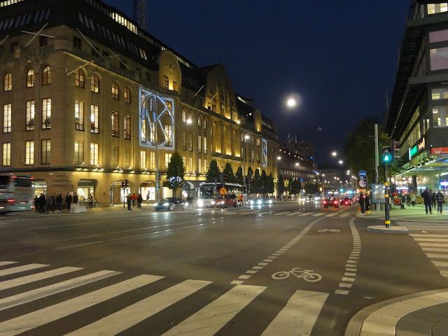 السويد بلا سيارات في 19 سبتمبر المقبل