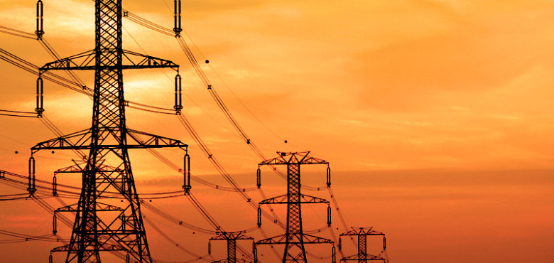 انخفاض استهلاك الكهرباء من إثنين ألف ميقاواط الى ألف ونصف فقط خلال عطلة العيد .