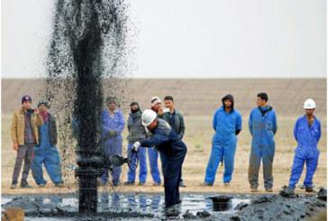 وزارة النفط تتعهد بالحفاظ على البيئة باعتبارها إحدى مطلوبات التنمية