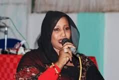 عزة أبوداؤود ترفض التجارب المشتركة مع الفنانين الأثيوبيين !