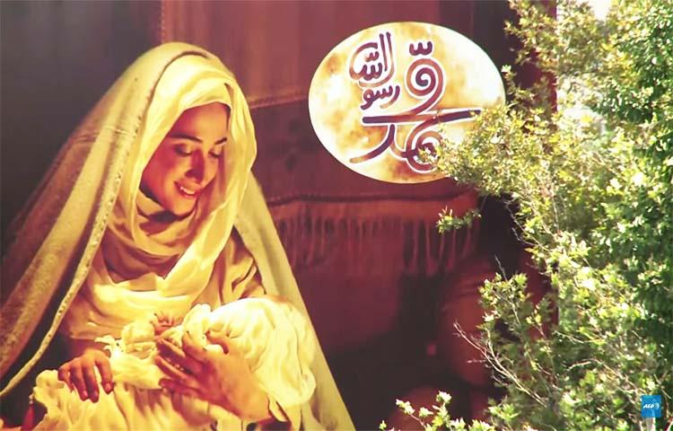 """إيران تعرض فيلم """"الرسول"""" في 138 دار سينما بعد تأجيله لـ٢٤ ساعة"""