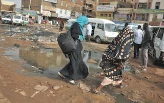 الصرف الصحي..عرض مستمر بالشهداء..!!