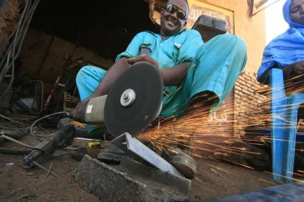 اتحاد الحرفيين يعلن عن افتتاح أكبر مجمع صناعي بالخرطوم