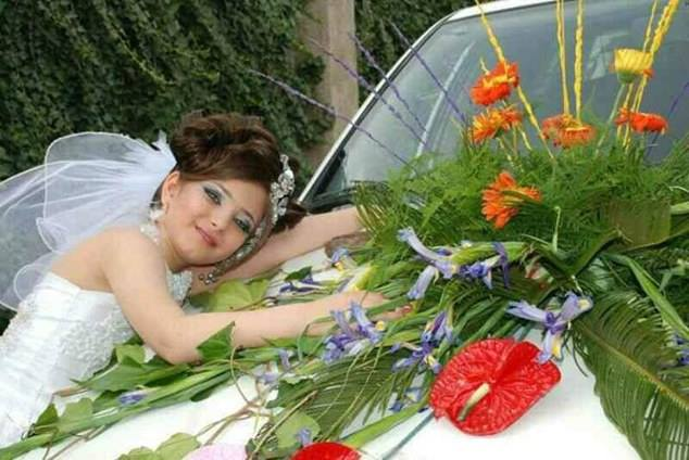 شاهد بالصور.. زواج في إيران العريس 14 عاماً والعروسة 10 1cbffed8-aa2f-4c9c-9a46-7ac87392d1c0