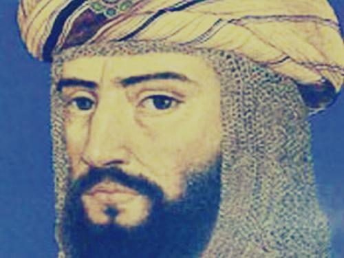 قصة أشهر بيت شعر في المديح السياسي: جمع فيه «أبو تمام» أعظم العرب وأصبح بسببه واليًا على الموصل