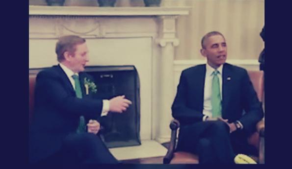 شاهدبالفيديو .. مواقف مُحرجة تعرض لها مشاهير أثناء المُصافحة باليد: أوباما فعلها في 3 مسئولين