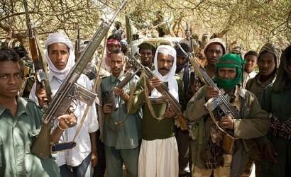 حيدر المكاشفي : سلاح دارفور.. تقرير مستعاد (1- 5)