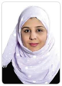 الناشطة اليمنية لينا حيدرة : نشكر السودان على استضافة أشقائهم الجرحى اليمنيين