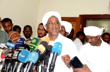 (الوطني) 2016 هو عام الأساس للإقتصاد السوداني ويراهن على (البشريات)