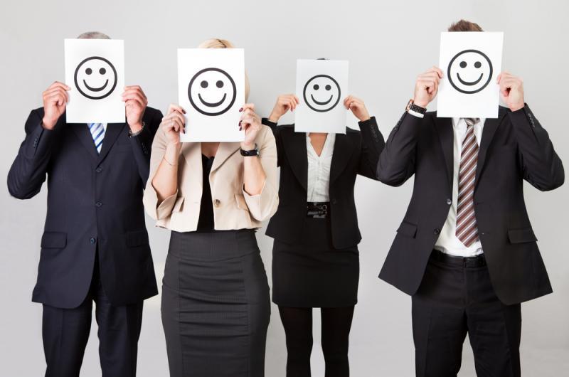 دراسة: الدردشة ترفع من القدرة الإنتاجية للموظفين