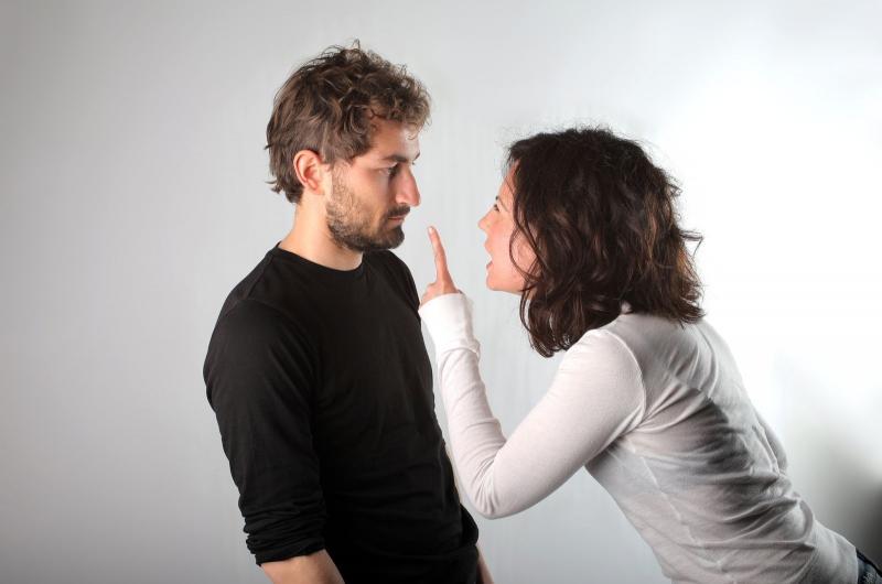 أغرب حالات الطلاق بالسعودية!