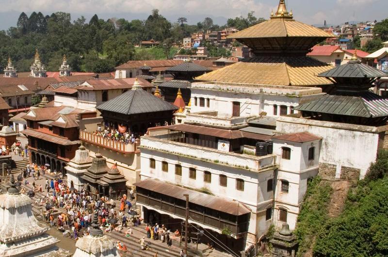 ماهو سر القوة الخارقة لشعب الشيربا النيبالي؟