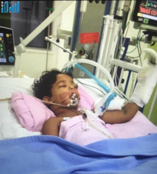 """تفاصيل جديدة في قضية """"إثيوبية حاولت فصل رأس طفل"""" بالسعودية"""
