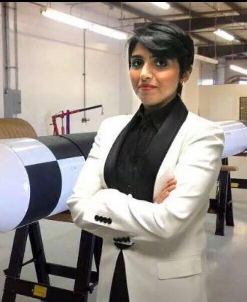 """تعرف على أول سعودية تلتحق بـ""""ناسا"""" وتنشئ شركة طيران"""