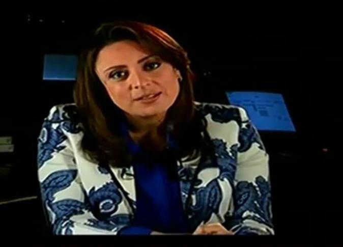 """الحكم بالسجن على المذيعة المصرية صاحبة قصة القبض على شواذ داخل """"حمام"""""""