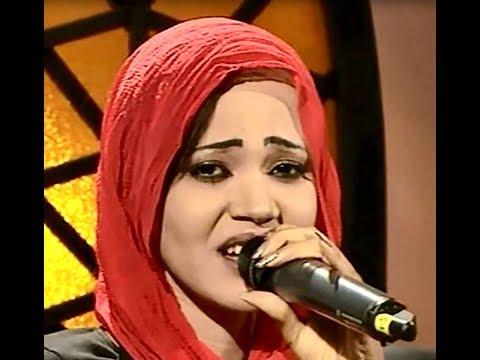 فاطمة عمر..البحث عن أعمال خاصة