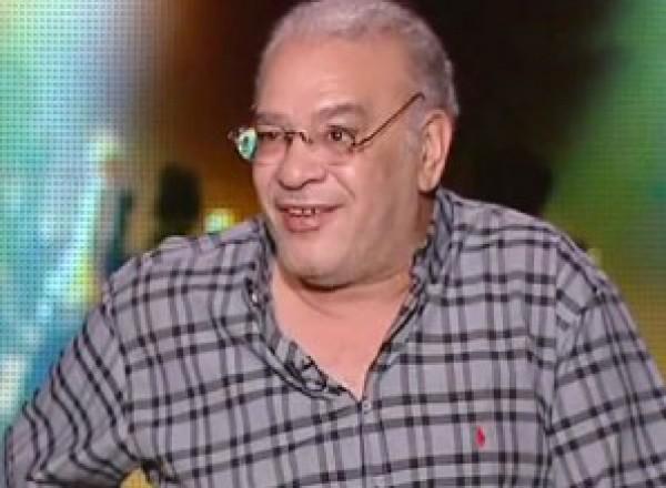 الممثل المصري صلاح عبدالله: سأقف بوجه بناتي إذا أردنَ ارتداء النقاب
