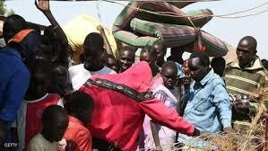 إصابة «180» ألف مواطن بتسمم كيميائي في دولة جنوب السودان