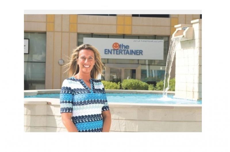 بالصور: سيدة جاءت دبي بـ 3000 دولار، واليوم لديها مليار و300 مليون دولار