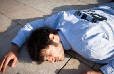 فاتورة تصيب رجلا مصريا بالاغماء