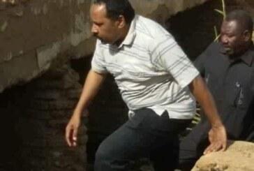 صورة للكاتب الصحافي المعارض ( سابقاً )حسن إسماعيل تثير تعليقات مواقع التواصل !!