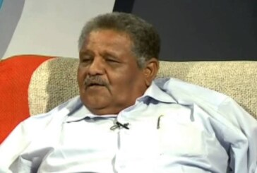 بعبارات حزينة شبكة الصحفيين السودانيين تنعي سعد الدين إبراهيم