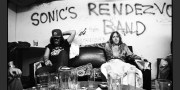 Scott Asheton & Scott Morgan, Sonic's Rendezvous Band, 1977