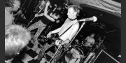 The Dead Boys, Bookies Club 870, 1978