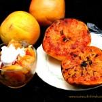 broiled grapefruit 3