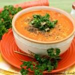 carrot ginger soup2