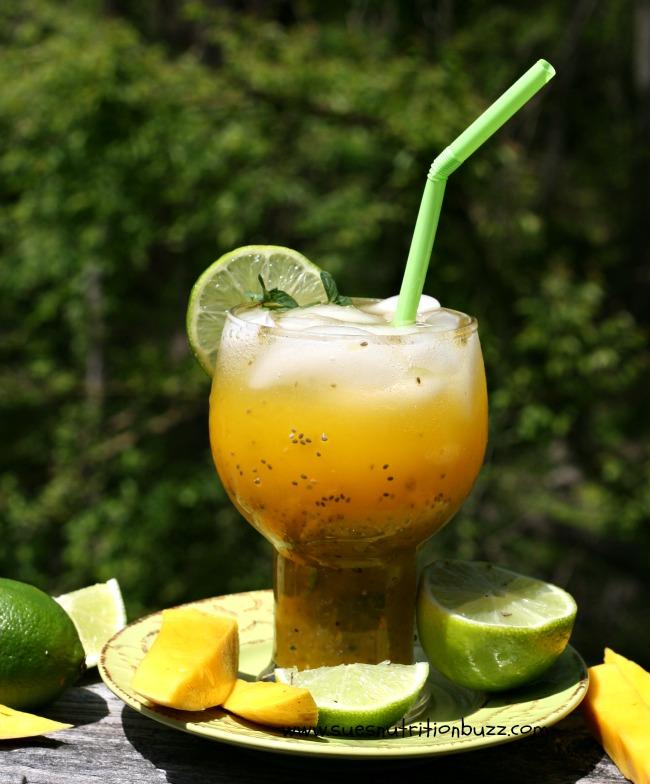 Mango Aqua Fresca 2