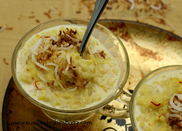 pineapple coconut rice pudding1