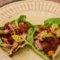 salmon lettuce wraps-4