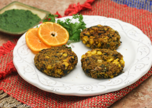 Quinoa Blackbean Burger-9106