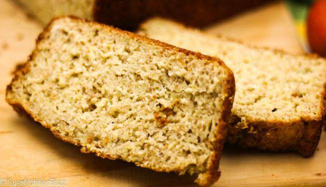 Zuchhini Bread-0164