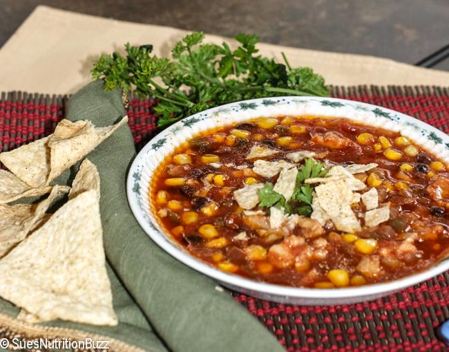 chicken tortilla soup-0281