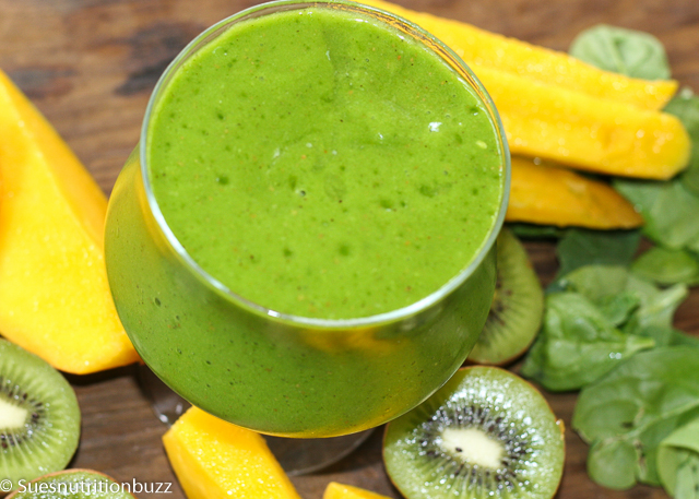 Green Smoothie (1 of 1)-3