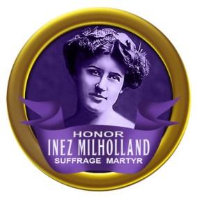 Inez Milholland