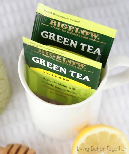 Mother's Day Tea Spa | www.sugarandsoul.co #AmericasTea #CollectiveBias #shop