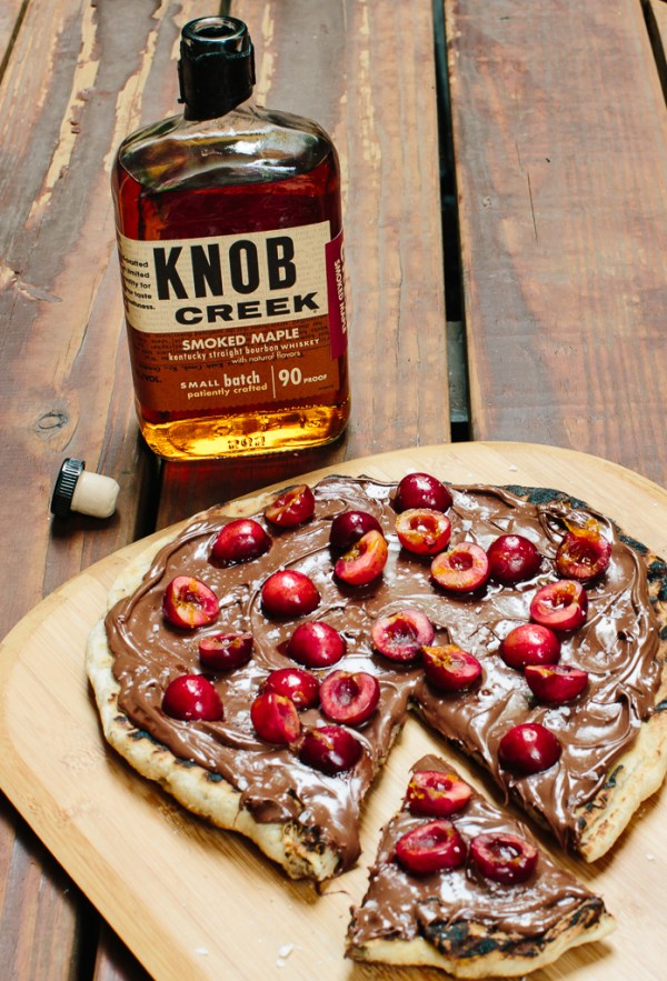 KC_Nutella Pizza_With Bottle