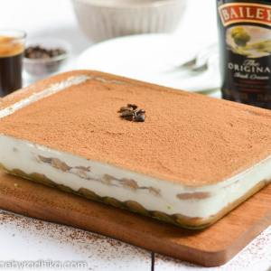 Tiramisu  This luscious Italian dessert is so easy tohellip