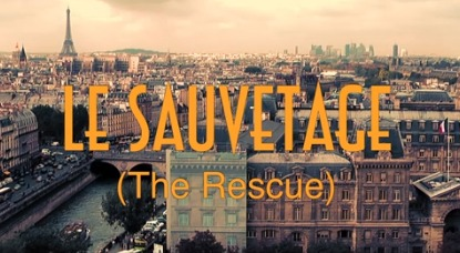 Le Sauvetage The Rescue