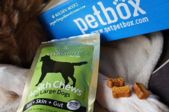 Vivamune PetBox