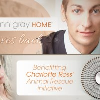 Kenn Gray Home With Charlotte Ross