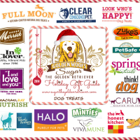 2014 Holiday Gift Guide: Dog Treats