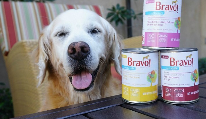 Join Us! Twitter Party with #BravoPetFoods