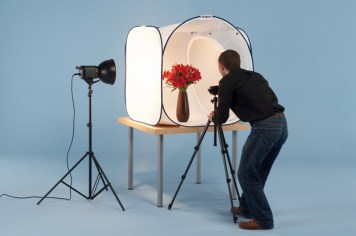 product photography in Manchester